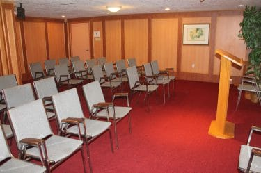 Meeting Room-Bays Inn & Suites Baytown