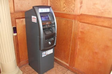 ATM Area-Bays Inn & Suites Baytown